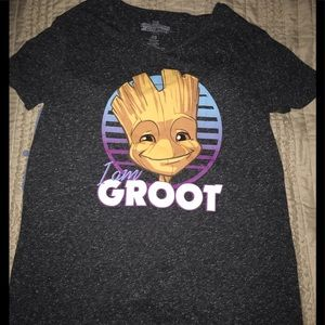 SO Matching Sets - Groot T and sweat Capri